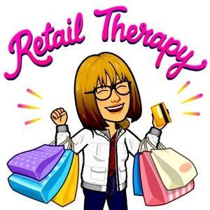 Shop, Shop, & Shop Again‼️